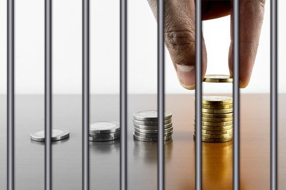 Средняя сумма взятки в Оренбуржье в 2017 году составила 404 тысячи рублей