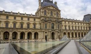Лувр прекратил работу из-за забастовки сотрудников
