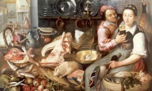 Украина вернула Голландии 4 из 24 украденных картин, за которые прежде требовала выкуп