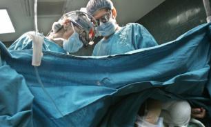 В России получают помощь только треть нуждающихся в пересадке органов