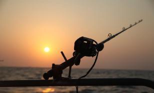 На Ладожском озере ищут пропавших рыбаков