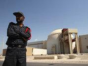 Пуск АЭС в Иране пугает Запад