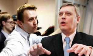 Снова на арене: Касьянов наносит ответный удар