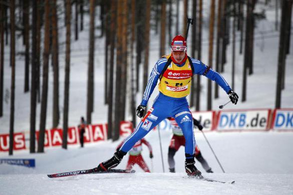 Самый известный биатлонист России объявил о завершении карьеры