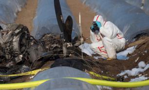 СМИ: основной версией крушения самолета совладелицы S7 считают ошибку пилота