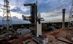 """Индия запустила к Луне автоматическую экспедицию """"Чандраян-2"""""""