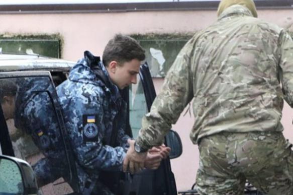Россия может выдать Украине задержанных моряков до конца августа