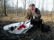 В Польше теория взрыва в наступлении