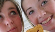 Как уговорить детей питаться разнообразно