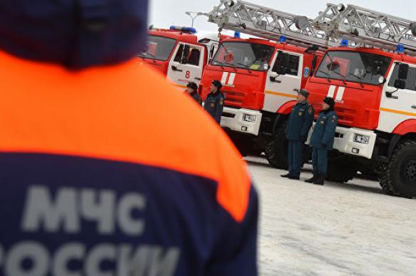 В Ростовской области взорвался бытовой газ, есть жертвы
