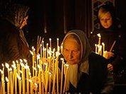 """Священный синод призвал верующих отказаться от """"нетрадиционной"""" кремации"""