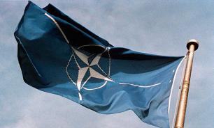 Генсек НАТО открыл военный учебный центр рядом с Тбилиси