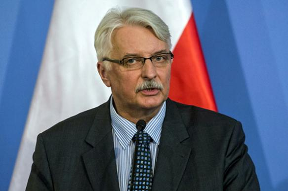 Одному «антипольскому» украинскому чиновнику уже запретили заезд  вПольшу