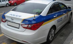 Украина начала набор полицаев для патрулирования Крыма