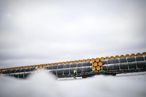 Россия гарантирует транзит газа в Европу. И чем же?