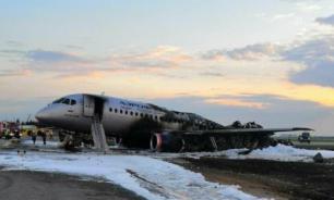 ВЦИОМ: почти треть россиян назвали катастрофу SSJ100 трагической случайностью