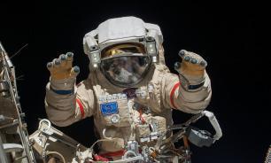 Более трети россиян изъявили желание стать кандидатами в космонавты - ВЦИОМ
