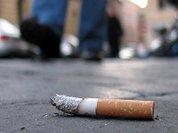 Борьба с курением вовсе не безнадежна