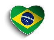 Бразилия - любовь наша…