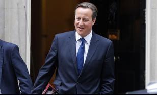 Кэмерон: Мы должны присоединиться к союзникам в борьбе с ИГ в Сирии