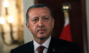 Арабская петля для Реджепа Эрдогана