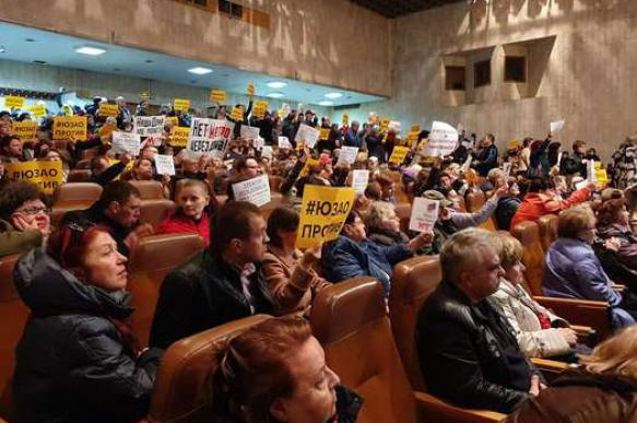 Опасное метро: как москвичи отстаивают свои права