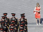 Служба в армии - половой  шовинизм?