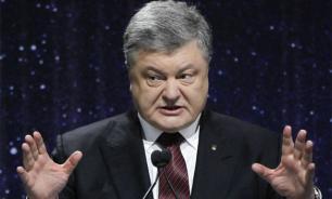 """Порошенко против Сбербанка, """"Аэрофлота"""" и """"Газпрома"""""""