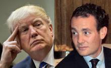 Трамп удивится, когда вмешаются Ротшильды