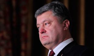 Эксперт: Порошенко испугался визита Грызлова в Киев