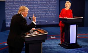 Кто проиграет в случае победы Клинтон