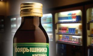В Иркутске восемь человек погибли, отравившись настойкой боярышника