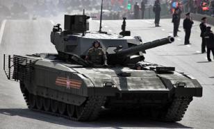 "Stern: как ""Армата"" даст жару НАТО"