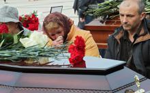 Преподаватель пожертвовала собой ради спасения студентов во время расстрела в Керчи
