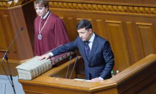 Эксперт: России нужно срочно подбирать кадры под Зеленского