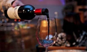 В июле резко сократился экспорт грузинского вина в Россию