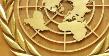 Борис Калягин: Лишение России права голоса вызовет крушение Совбеза ООН