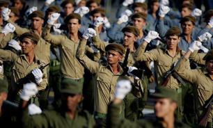 Опыт Кубы: При санкциях можно жить и жиреть