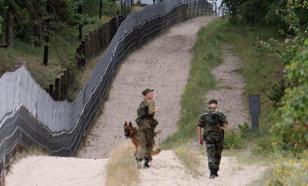 Линия Путина: вдоль западных границ России началась военная стройка