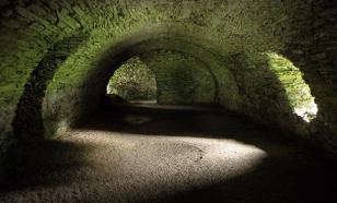 Куда смогут завести подземные ходы