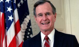 Президент США Джордж Буш-старший скончался на 95-м году жизни
