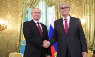 Касым-Жомарт Токаев заявил, что Россия и Казахстан нуждаются друг в друге