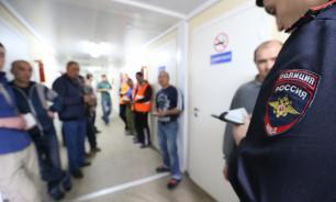В МВД отметили наплыв желающих получить гражданство России