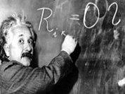 Курьезы науки: Эйнштейн был прав, ошибаясь