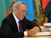 О чем молчит Нурсултан Назарбаев