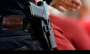 Расстрелявший полицейского бандит подорвал себя в центре Ярославля