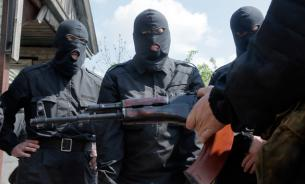 """Финита: ВСУ объявили """"бандой"""" батальон """"меджлиса"""""""