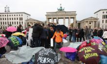 """Немецкие силовики назначили """"День Икс"""" политике Меркель"""