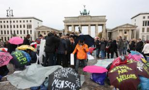 """Силовики назначили """"день икс"""" политике Меркель"""