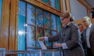 НСН: Тимошенко отказалась от выхода во второй тур в пользу Зеленского